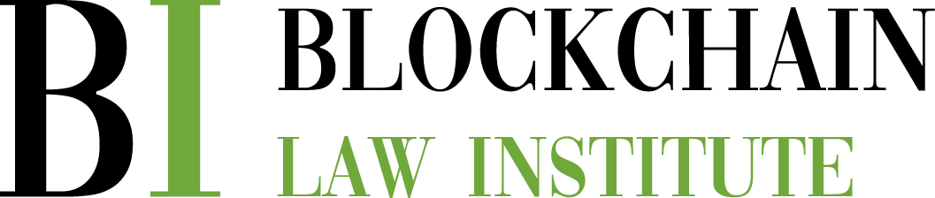BI BLOCKCHAIN LAW INSTITUTE