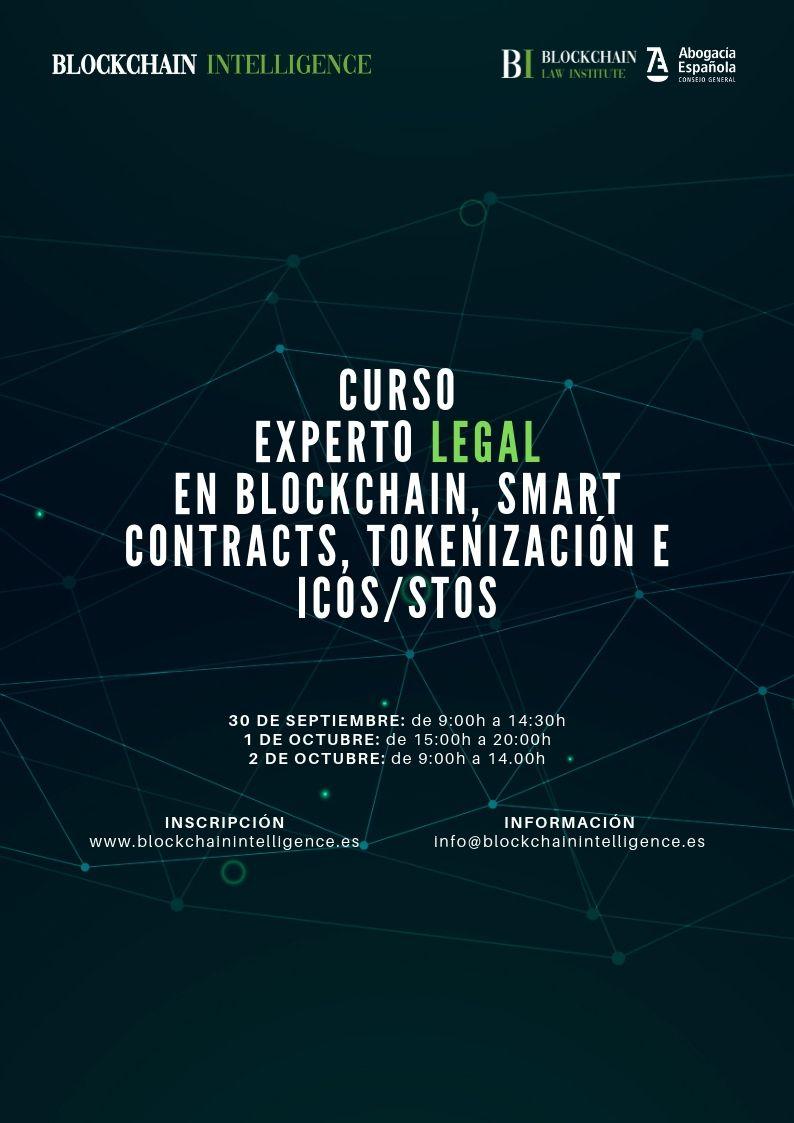 CURSO EXPERTO LEGAL