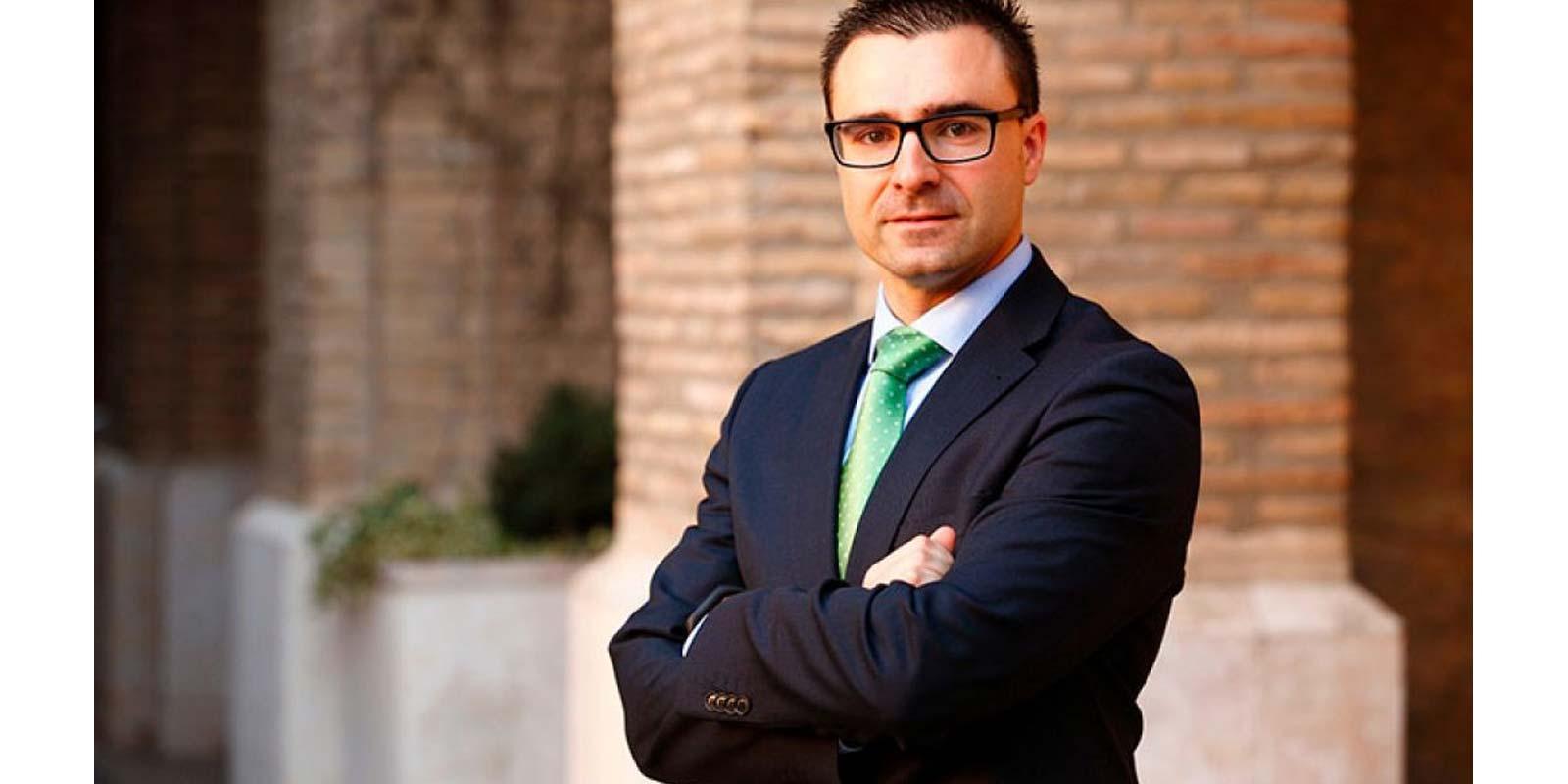 Miguel Ángel Bernal Blay