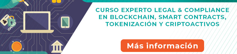 curso legal blockchain