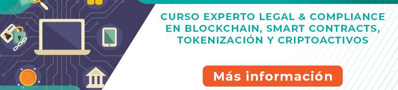 curso legal blockchain