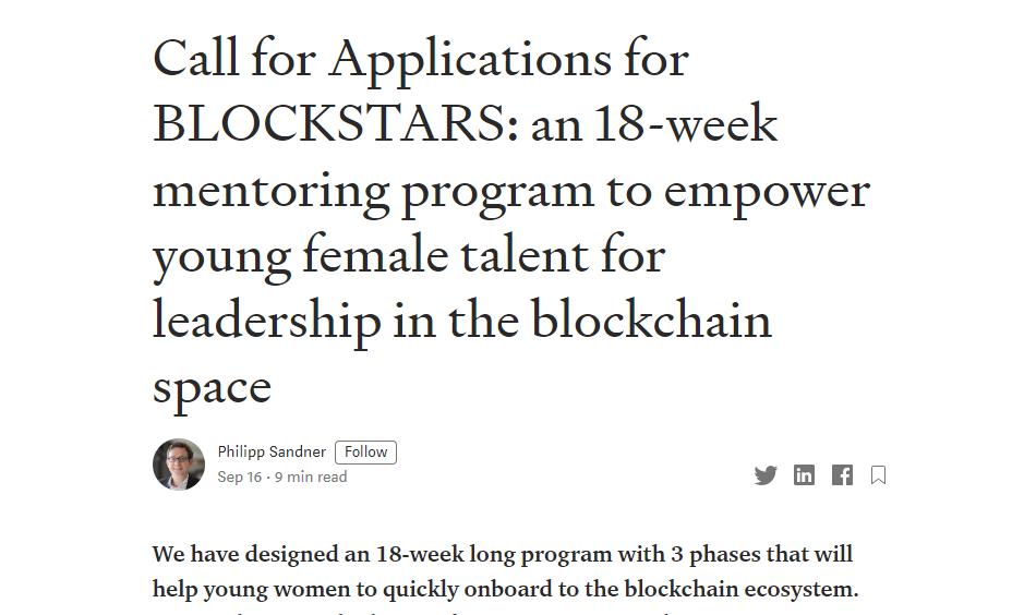 Blockstars