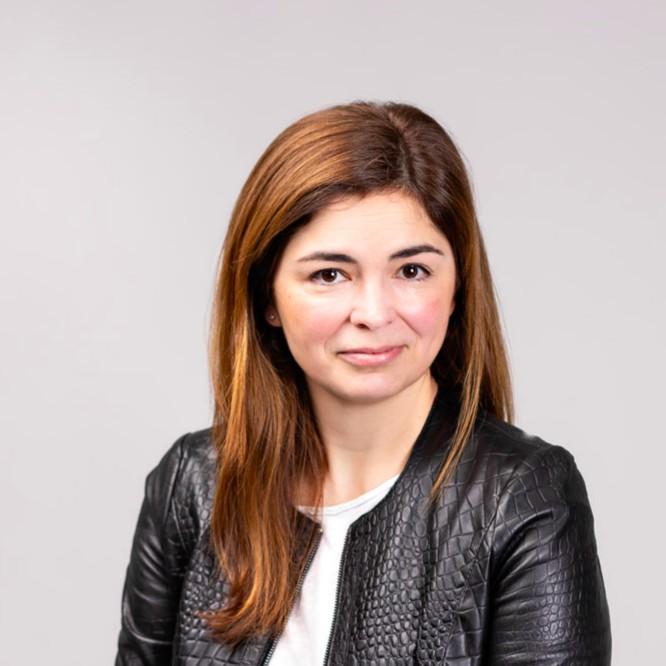 Vanesa López Méndez