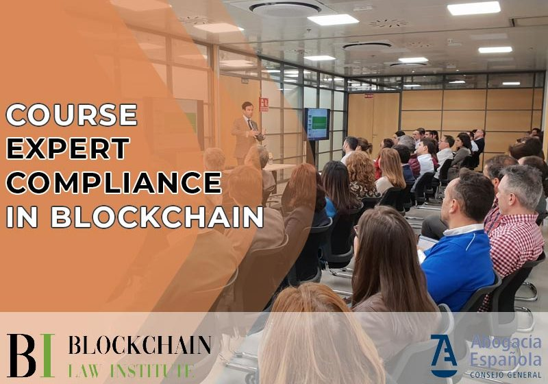 COURSE-EXPERT-COMPLIANCE-IN-BLOCKCHAIN