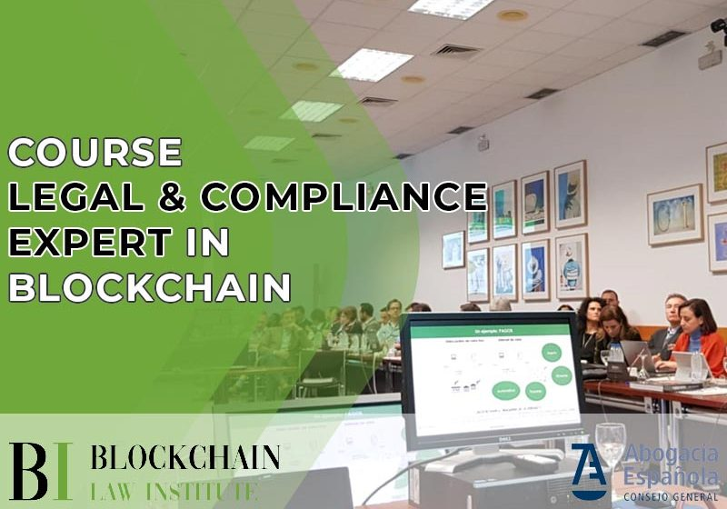 COURSE-LEGAL-AND-COMPLIANCE-EXPERT IN BLOCKCHAIN