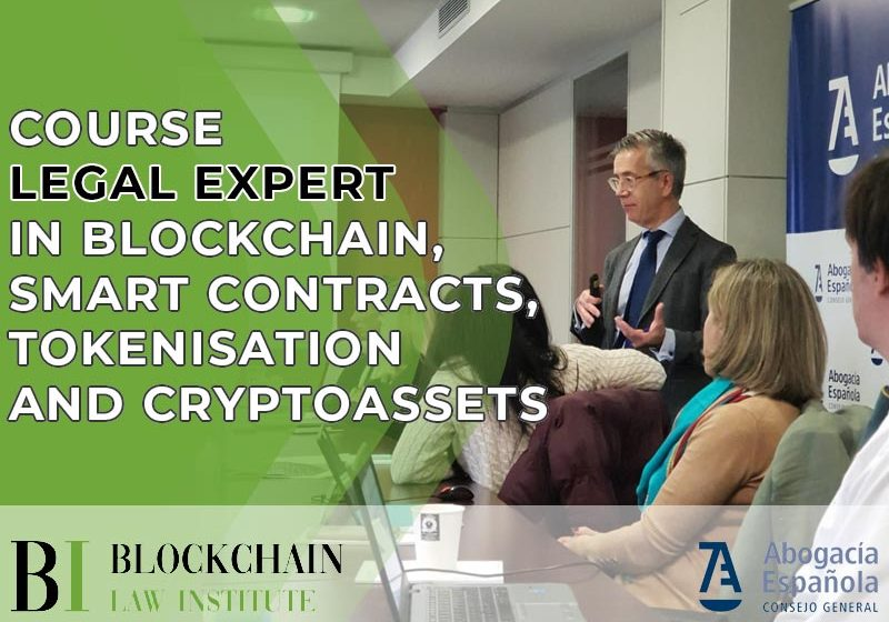 COURSE-LEGAL-EXPERT-IN-BLOCKCHAIN 2